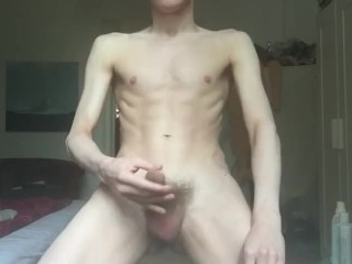 Twink Is Till The End Of Time Vitalized Be Worthwhile For Behindhand Cock